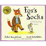 Fox's Socks. Written by Julia Donaldson