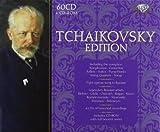 Edition Tchaïkovski (coffret 60 CD)