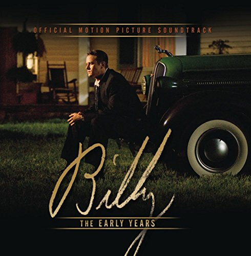 Billy: the Early Years (Americana Computer)