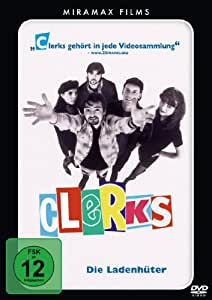 Clerks. X - 10th Anniversary Edition (OmU)