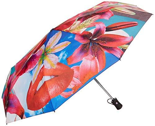 Desigual Regenschirm Fantasie - 18SAZW06-3105-U