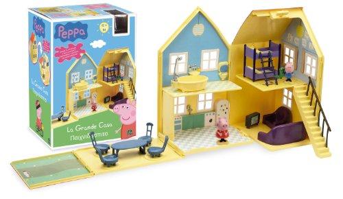 Giochi preziosi - ccp02820 - la casa di peppa pig