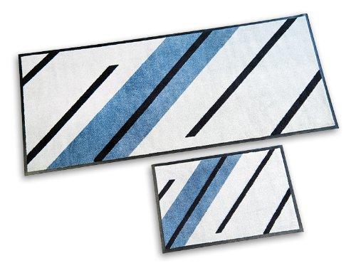 Fußmatte Eiffel - Use & Wash - 5 Größen wählbar - 53x80cm