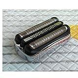 Laixing Qualité 32S Razor Replacement Shaver Foil &Cutter Head Series 3 pour Brau 5773 5778 350CC 320 340 380S 390CC