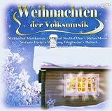 Weihnachten der Volksmusik - 2 CD