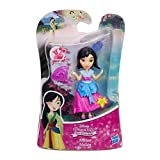 Disney Princess - Small Doll Mulan , C0563ES2