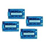 KESOTO 24/20-poliges ATX DC-Netzteil Breakout-Board Modul 24-Pin Standard ATX-Anschluss, 20/20 + 4/24-Pin