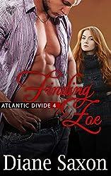 Finding Zoe (Atlantic Divide Book 4)