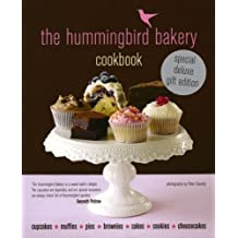BY Malouf, Tarek ( Author ) [ THE HUMMINGBIRD BAKERY COOKBOOK (SPECIAL, DELUXE, GIFT) ] Mar-2013 [ Hardcover ]