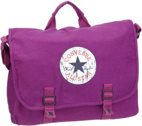 Converse Shoulder Bag Vintage Patch Canvas