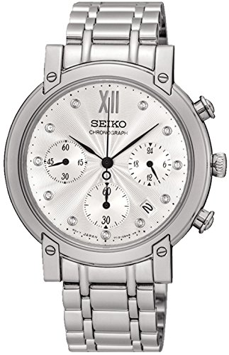 SEIKO LADIES relojes mujer SRW837P1