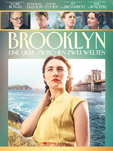 Ziel Kostüm Jungen - Brooklyn - Eine Liebe zwischen zwei Welten [dt./OV]