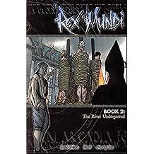 Rex Mundi Volume 2: The River Underground by Arvid Nelson (2005-05-31)
