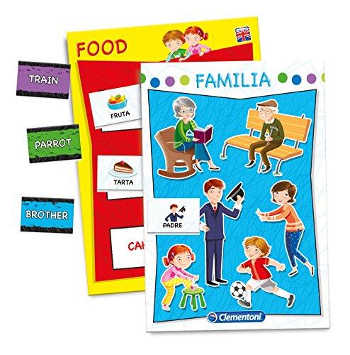 Clementoni-Aprendo-Ingls-juego-educativo-655984
