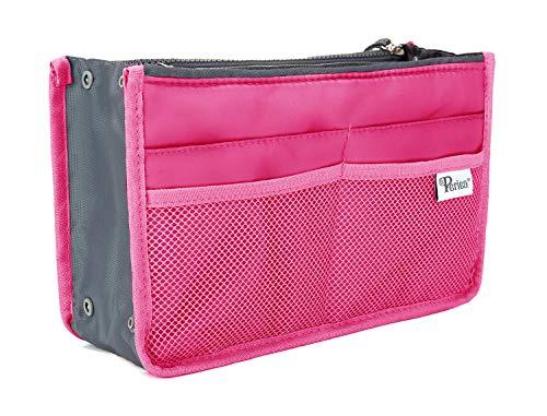 vasta selezione di f0c33 df2bf Organizer: funzionali e comodi per una borsa sempre in ...