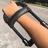 Qewmsg Grip Training Wrist Badminton Force Forearm Exercise Wrist Finger