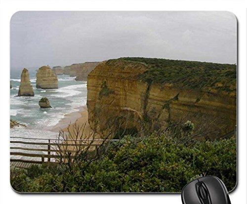 apostles-victoria-australia-mouse-pad-mousepad-beaches-mouse-pad