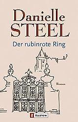 Der rubinrote Ring: Roman