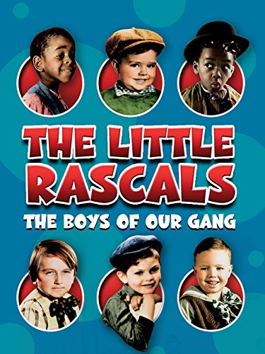 The Little Rascals: The Boys of Our Gang [OV] (Spanky Shorts)