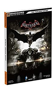 Guide Batman Arkham Knight