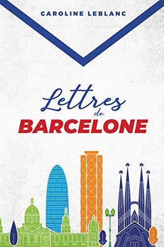 livre pdf gratuit télécharger Lettres de Barcelone