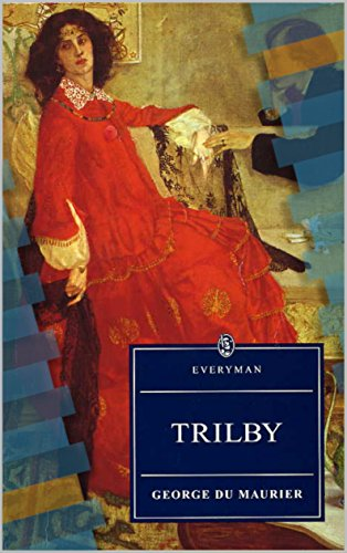 trilby-annotated-english-edition