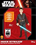 Rubie's Official Disney Star Wars Anakin Skywalker Child Large - Ages 8 - 10