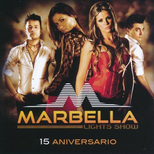 Orquesta Marbella. 15 Aniversario. Orquestas de Galicia