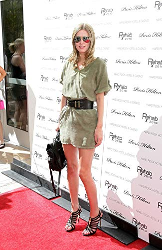 Nicky Hilton In Attendance For Paris Hilton Hosts Rehab Pool Party, Hard Rock Hotel And Casino, Las Vegas, Nv April 25, 2010. Photo By: Mora/Everett Collection Photo Print (40,64 x 50,80 cm) -