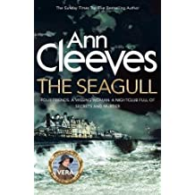 The Seagull (Vera Stanhope, Band 8)