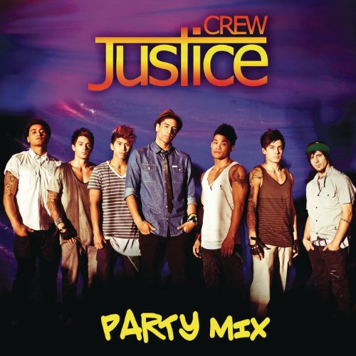 Justice Crew Party Mix [Clean]