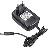 adaptateur d¡¯alimentation - TOOGOO(R)DC 24V 1A AC adaptateur d¡¯alimentation pour LED Strip Light CCTV Camera 2,1 x 5,5 mm EU
