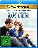 Entscheidung aus Liebe - Digital Remastered [Blu-ray]