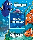 Findet Dorie Ozean Abenteuer - Vorlese Pappbilderbuch