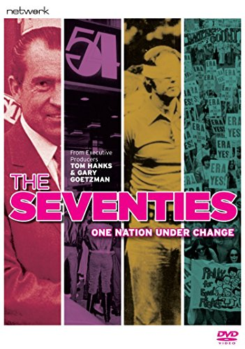 The Seventies - The Complete Series (2 DVDs)