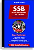 #1: SECRET TO CLEAR SSB INTERVIEW- FULL DVD COURSE+ FREE SSB EBOOK