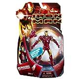 Iron Man Movie Toy Series 1 Action Figur...