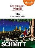 Félix et la source invisible: Livre audio 1 CD MP3...