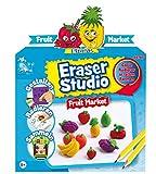 Beluga Spielwaren 50705 - Eraser Studio Früchte