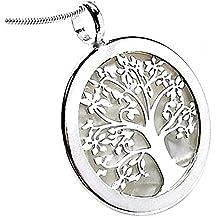 Indalo 925m silver pendant Law 22mm carved nuanced. [AB1066] SmxUvwATsH