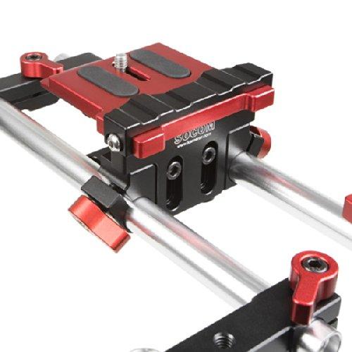 Kamerar K1101 Socom - 3