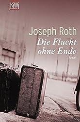 Die Flucht ohne Ende : Ein Bericht 1927