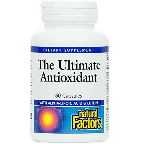 El Antioxidante