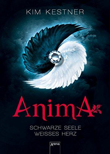 Anima: Schwarze Seele, weißes Herz