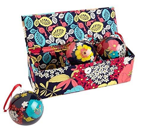 vera-bradley-ornament-trio-happy-snails-by-vera-bradley