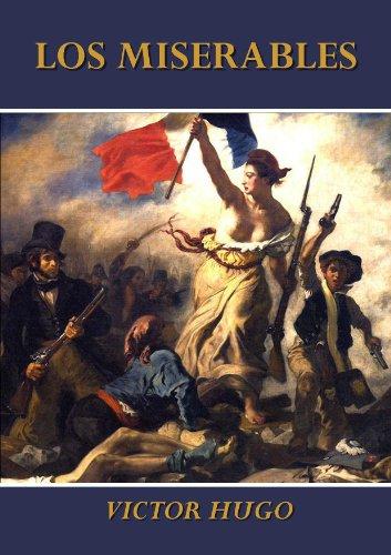 Los Miserables (con enlaces a los capitulos) eBook: Victor Hugo ...