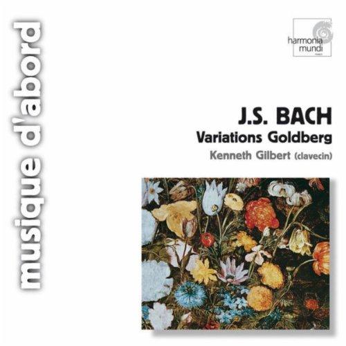 Goldberg Variations, BWV 988: Var. 21 Canone alla settima (a 1 clav.) - Var. 22 a 1 clav. Alla breve - Var. 23 a 2 clav. - Var. 24 Canone all'ottava. a 1 clav.
