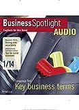 Business Spotlight Audio  Bild