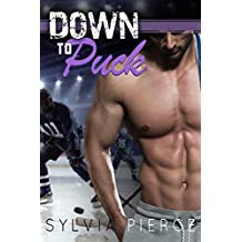 Down to Puck (Buffalo Tempest Hockey Book 2)