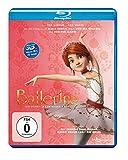 Ballerina - Gib deinen Traum niemals auf  (inkl. 2D-Version) [3D Blu-ray]